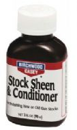 Birchwood Casey Stock Sheen & Conditioner 3oz